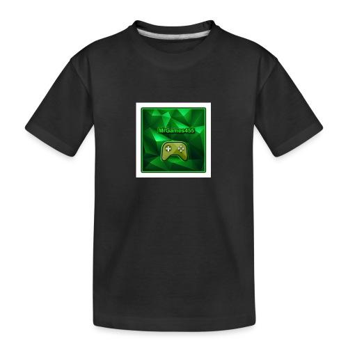 Mrgames455 - Teenager Premium Organic T-Shirt