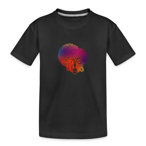 Remii - Teenager Premium Organic T-Shirt
