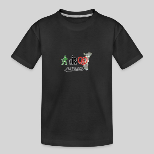 ARA Jeunesse - T-shirt bio Premium Ado