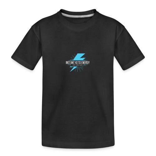 KETONES - Instant Energy Tasse - Teenager Premium Bio T-Shirt