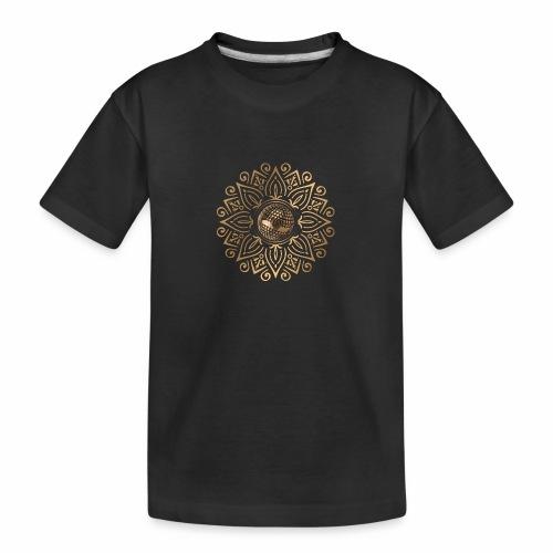 petanque sun - T-shirt bio Premium Ado