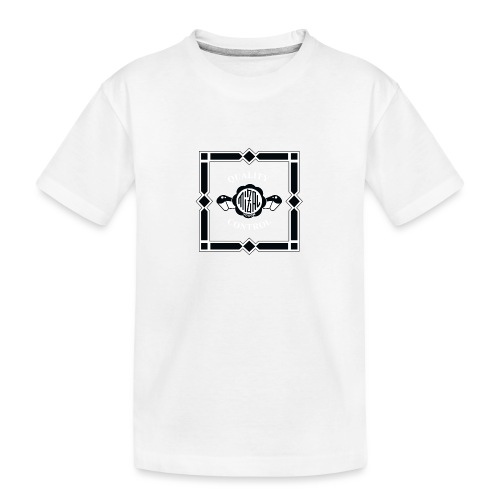 Quality Control by MizAl - T-shirt bio Premium Ado
