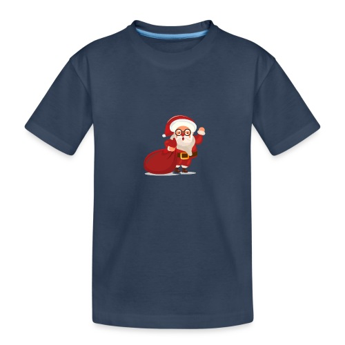 Christmas 02 - T-shirt bio Premium Ado