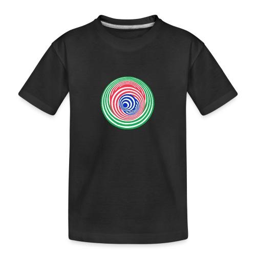 Tricky - Teenager Premium Organic T-Shirt