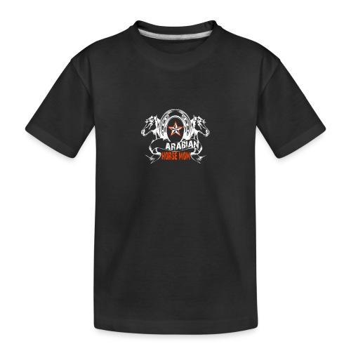 horse - Teenager Premium Bio T-Shirt