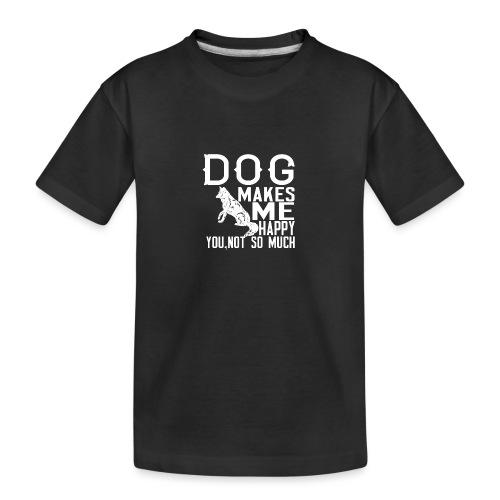 DoG - Teenager Premium Bio T-Shirt
