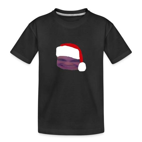 Tomte Affie - Ekologisk premium-T-shirt tonåring