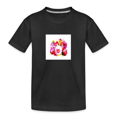 Shoppiful - Maglietta ecologica premium per ragazzi