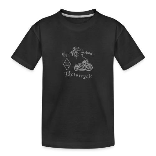 Old School MC 1968 - Teenager Premium Bio T-Shirt