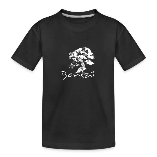 Tee-Shirt Homme Bonsaï Tree - T-shirt bio Premium Ado