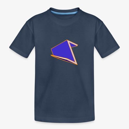 Eiwaz - Teenager Premium Bio T-Shirt