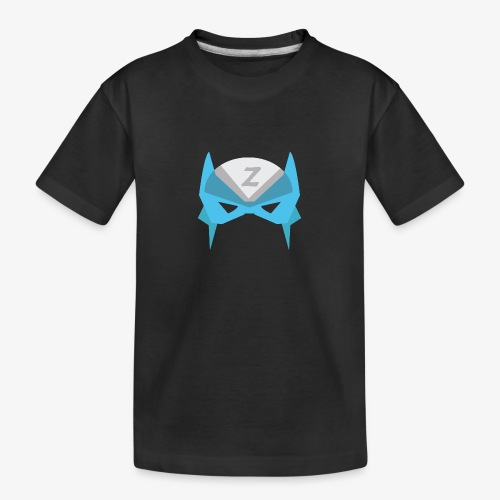MASK 3 SUPER HERO - T-shirt bio Premium Ado