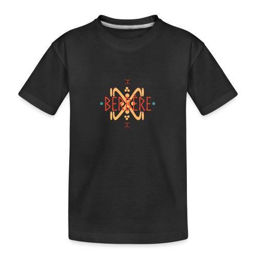 Berbère - T-shirt bio Premium Ado