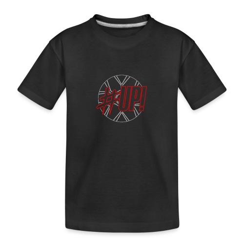 brands hatch - Teenager Premium Bio T-Shirt