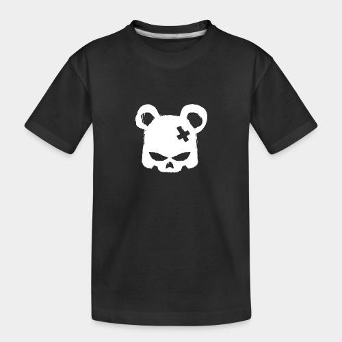 Saphera Icon - Teenager premium biologisch T-shirt