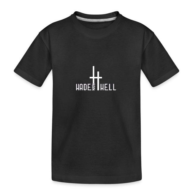 Hadeshell-white