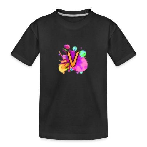 VEXO - Teenager Premium Organic T-Shirt