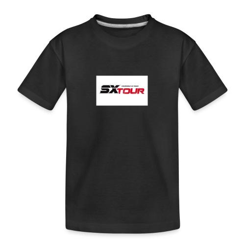 sx tour - T-shirt bio Premium Ado