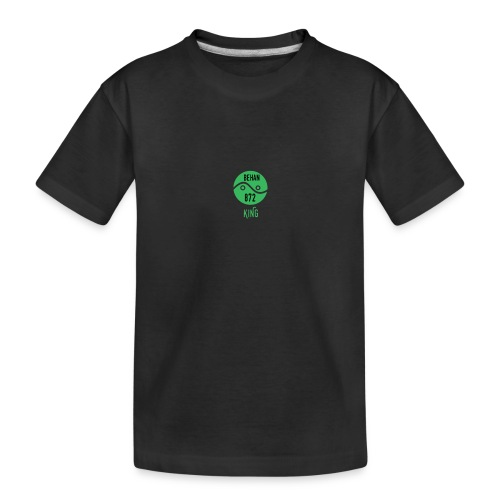 1511989094746 - Teenager Premium Organic T-Shirt