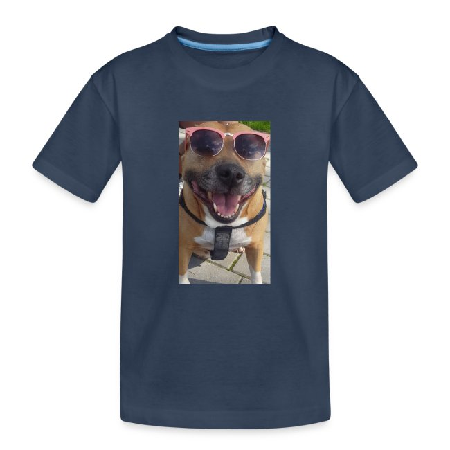 Cool Dog Foxy