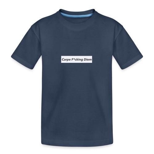 33BF547F B3D8 484C 97EB A83FF32766F4 - Teenager Premium Bio T-Shirt