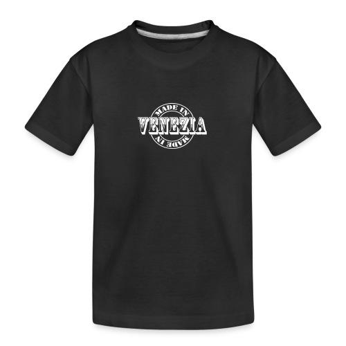 made in venezia m1k2 - Maglietta ecologica premium per ragazzi