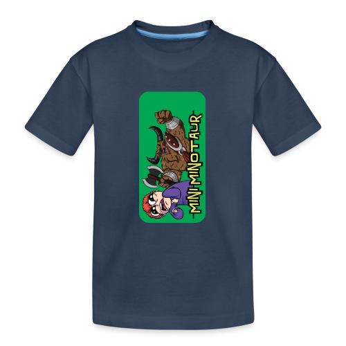 iphone 44s01 - Teenager Premium Organic T-Shirt