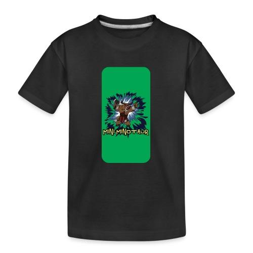 iphone 44s02 - Teenager Premium Organic T-Shirt