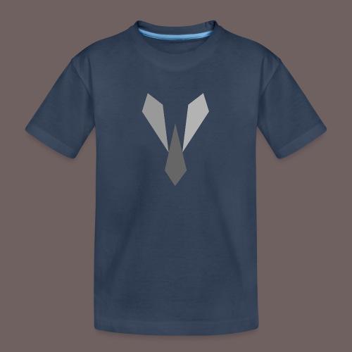 GBIGBO zjebeezjeboo - Rock - Rocket Gris - T-shirt bio Premium Ado