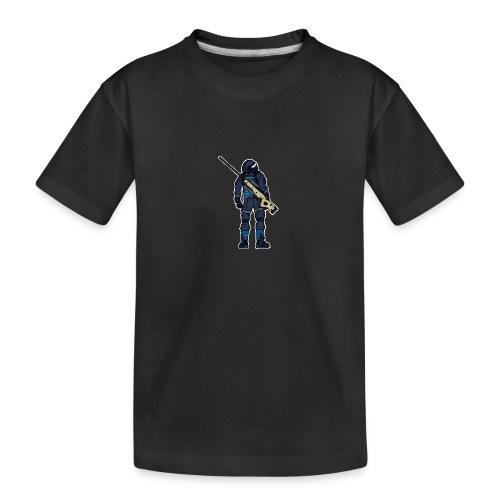 Noscoped - Teenager Premium Organic T-Shirt
