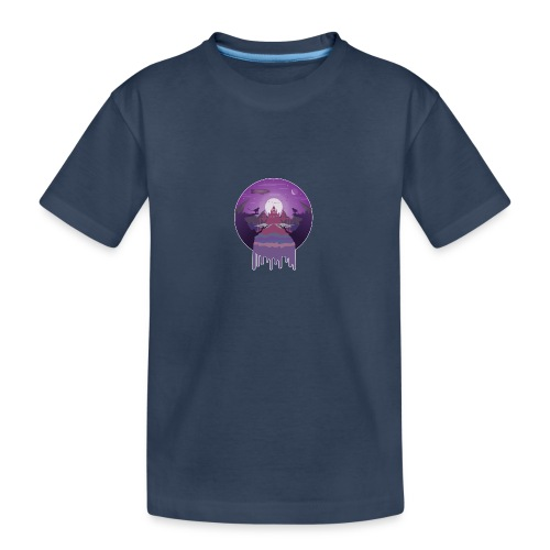 ANkOR - T-shirt bio Premium Ado