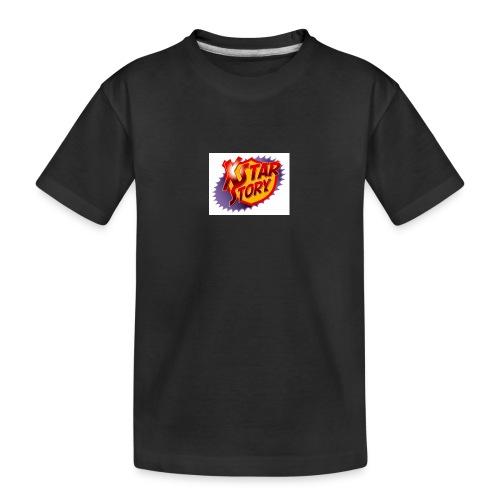xstarstoryok - T-shirt bio Premium Ado
