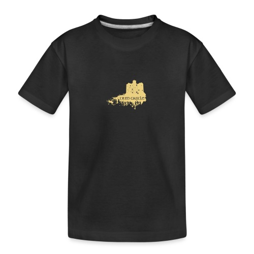 Legend_-_Trim_Castle - Teenager Premium Organic T-Shirt