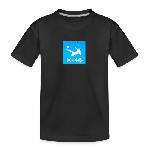M44G clothing line - Teenager Premium Organic T-Shirt