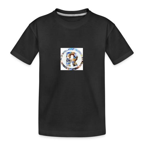 RazeDT design - Teinien premium luomu-t-paita