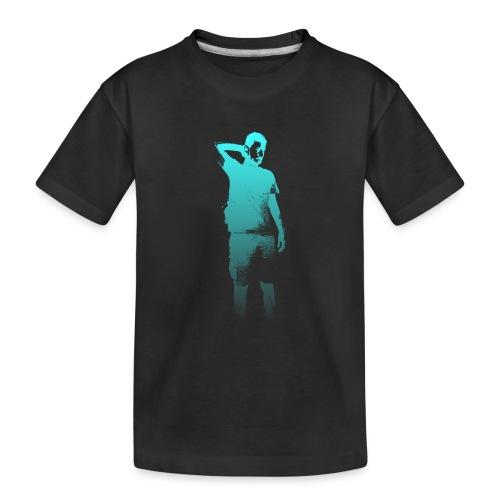 illustration dario - T-shirt bio Premium Ado