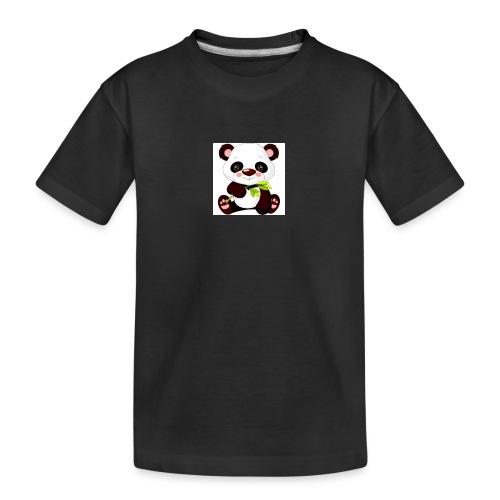 244400a1918e3c633c7947a71776fddc jpg - Teenager premium biologisch T-shirt