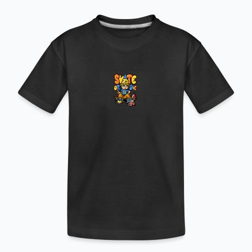 t-shirt enfant - T-shirt bio Premium Ado