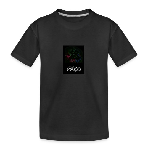 MAGA - Teenager Premium Bio T-Shirt