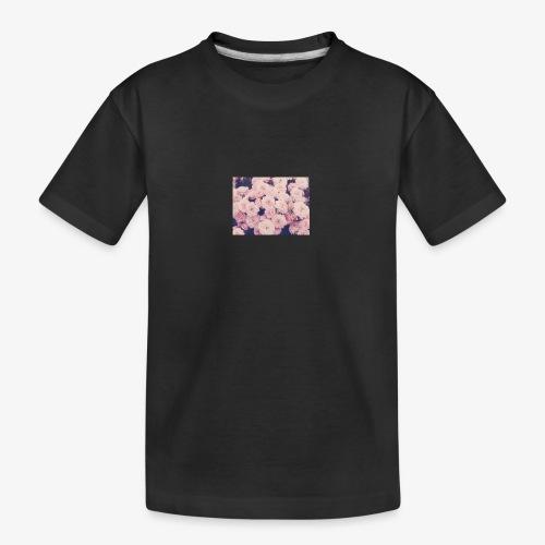 Roses - Teenager Premium Organic T-Shirt