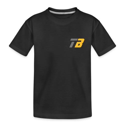 Logo Team Benninghofen - Teenager Premium Bio T-Shirt