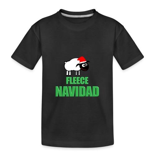 fleecenavidad - Teenager Premium Bio T-Shirt