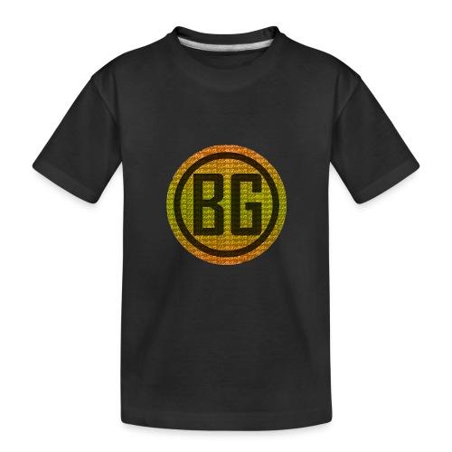 BeAsTz GAMING HOODIE - Teenager Premium Organic T-Shirt