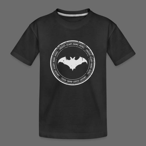 Elysium Kids-Line - Teenager Premium Bio T-Shirt