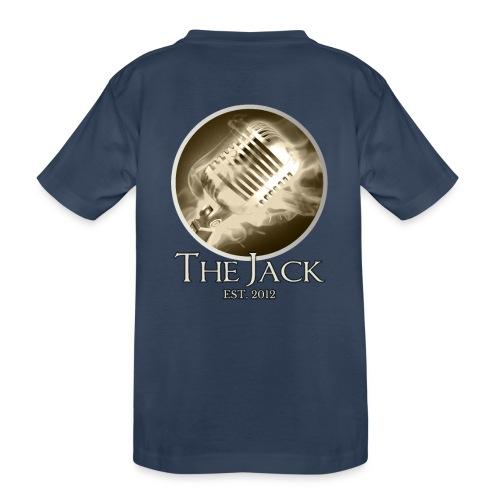 The Jack - Teenager premium biologisch T-shirt