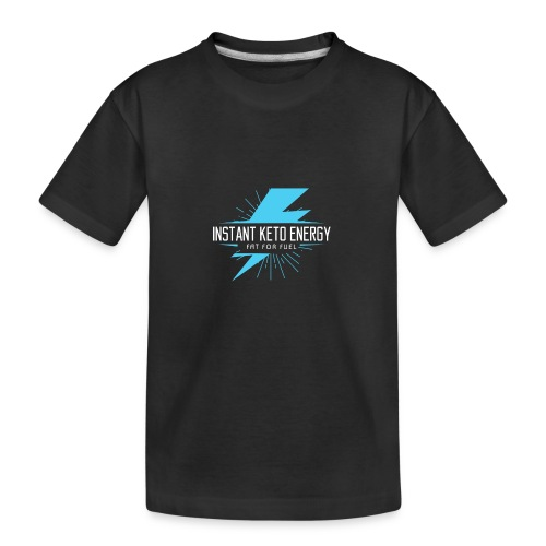 instantketoenergy - Teenager Premium Bio T-Shirt