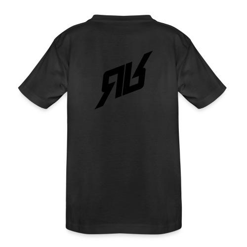 rrlogo - Teenager Premium Bio T-Shirt