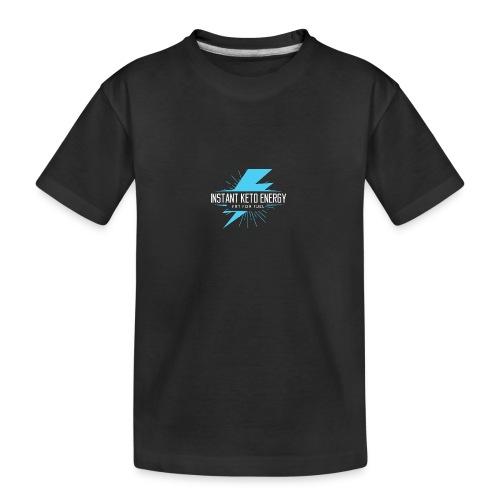 instantketoenergy - Teenager Premium Bio T-Shirt