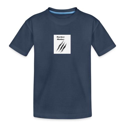Kerbis motor - T-shirt bio Premium Ado