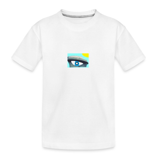 fantasimm 2 - Maglietta ecologica premium per ragazzi